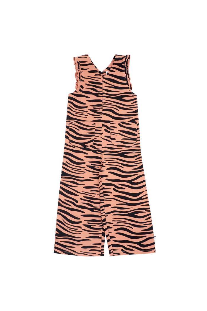 CarlijnQ overall Tiger