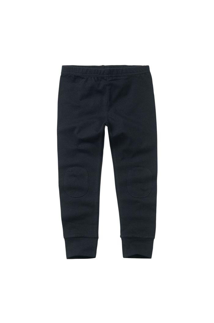Mingo Legging Jersey Black_1