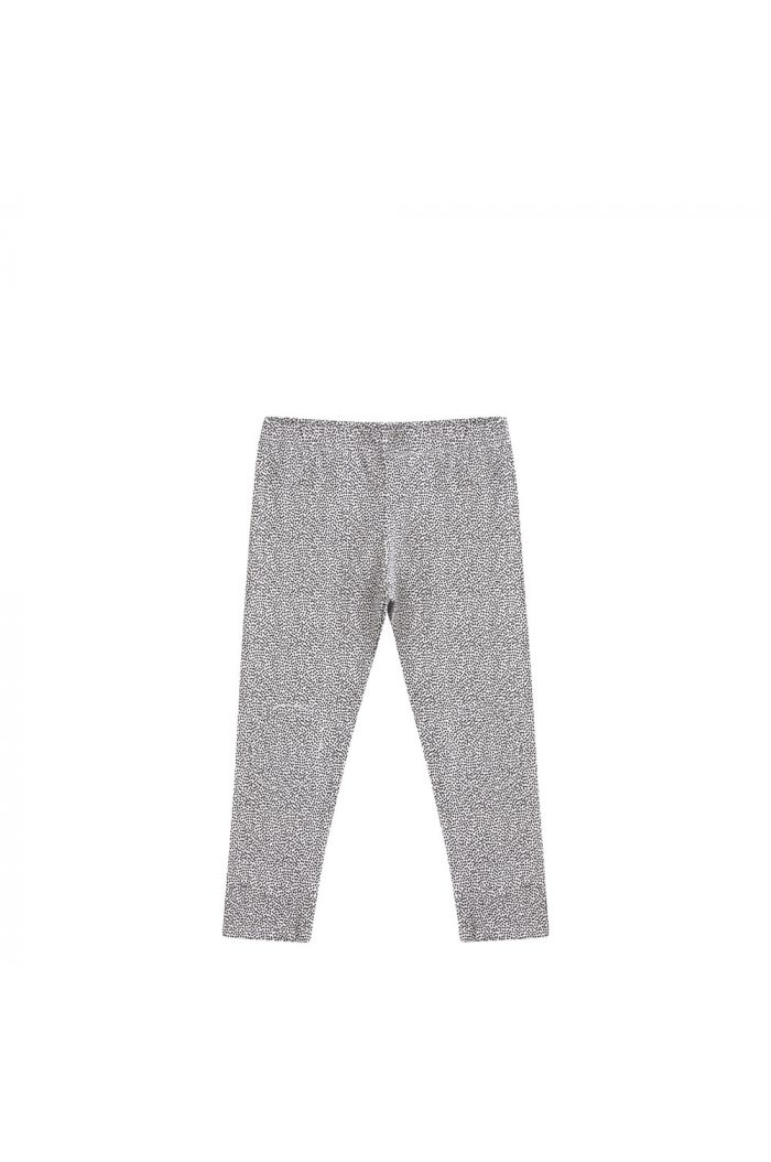 Mingo Legging Jersey Dots