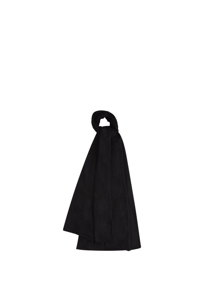 Mingo XL Scarf Black_1