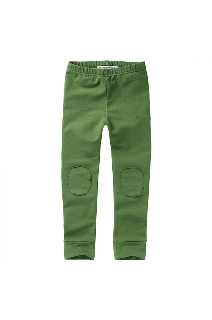 Mingo Winter Legging Moss Green_1