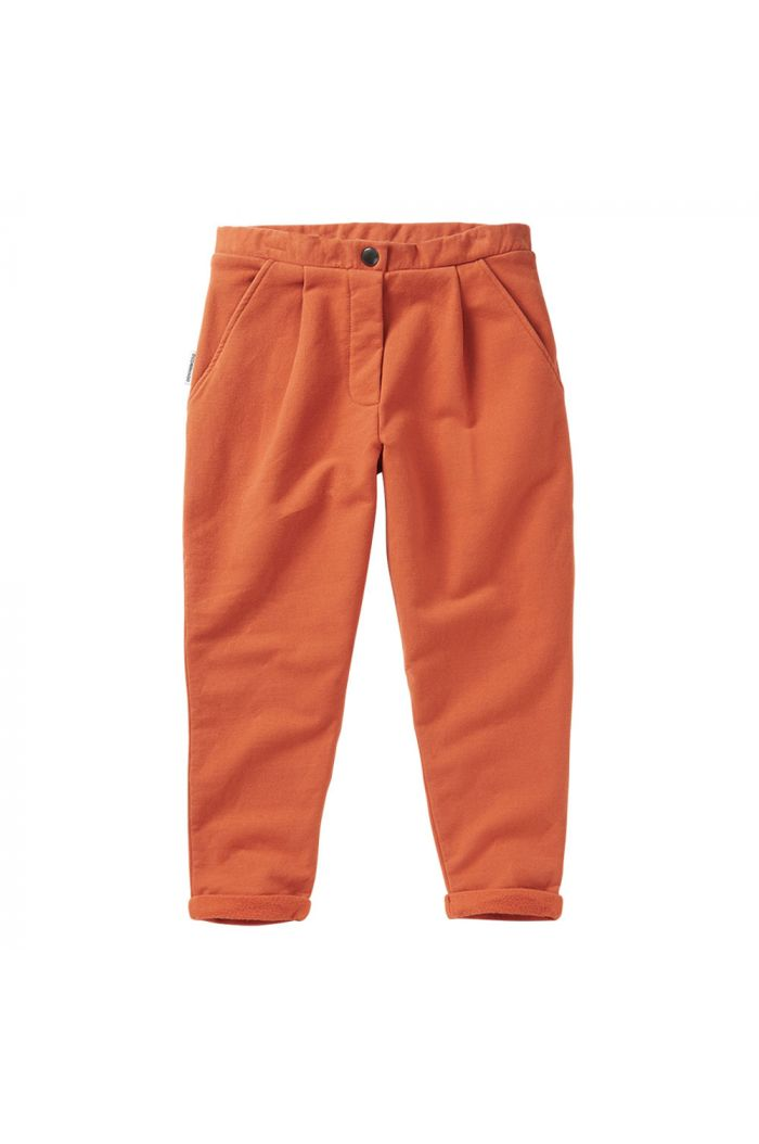 Mingo Cropped Chino Light Terracotta_1