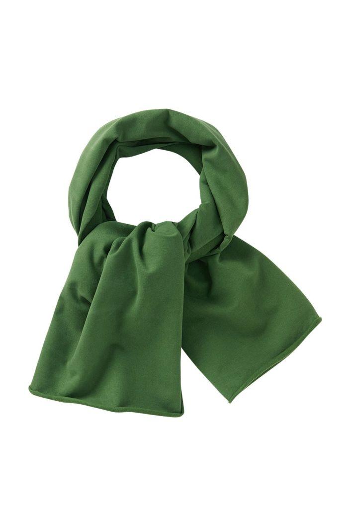 Mingo Scarf Moss Green_1
