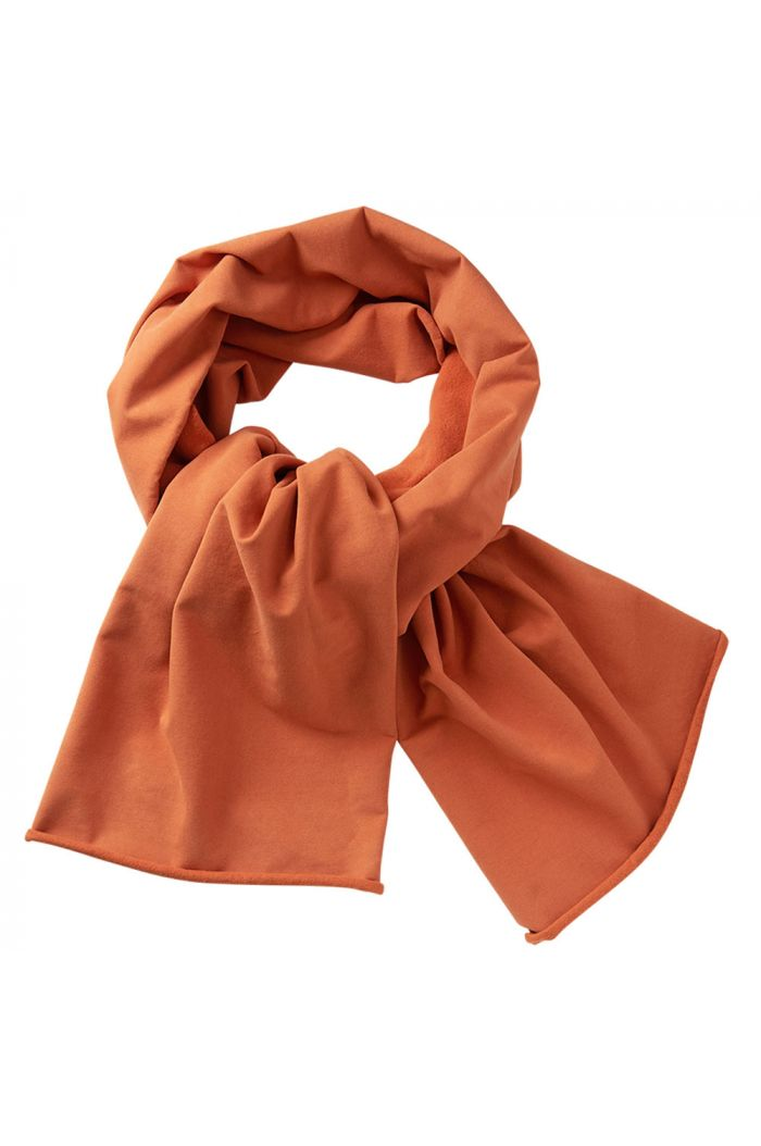 Mingo XL-Scarf Light Terracotta_1