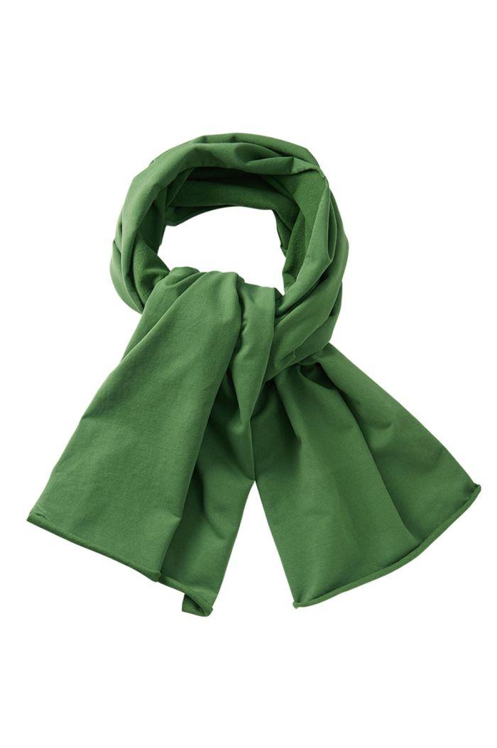Mingo XL-Scarf Moss Green_1