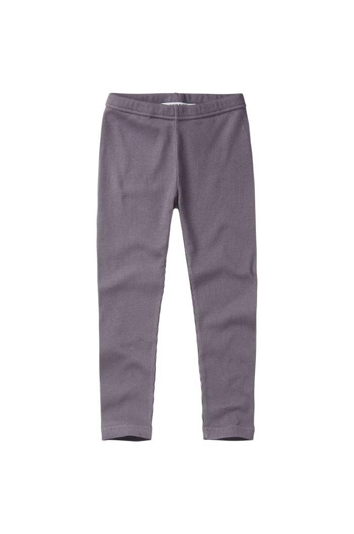 Mingo Rib Legging Lavender_1