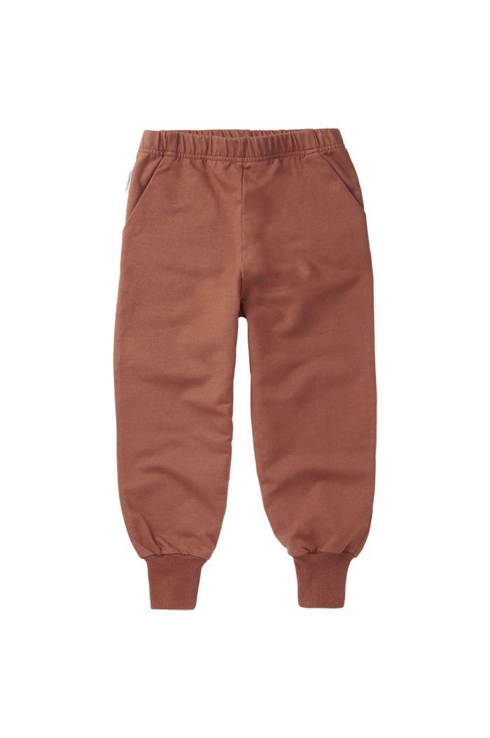 Mingo Sweat Pants Sienna Rose_1