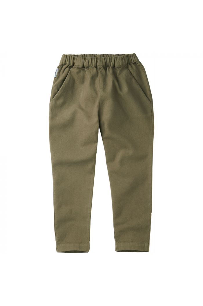 Mingo Tapered Trouser Sage Green_1