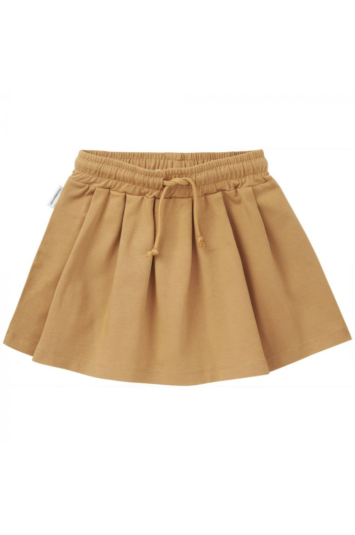 Mingo Skirt Light Ochre_1