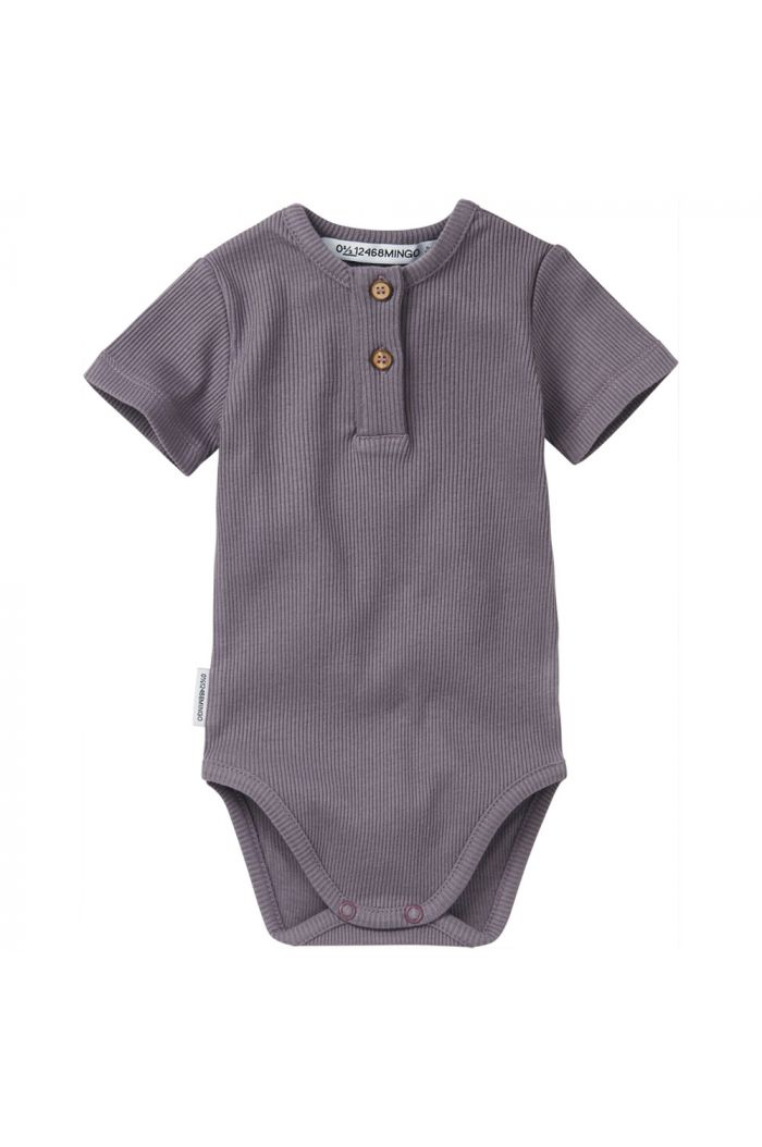 Mingo Rib Bodysuit Lavender_1