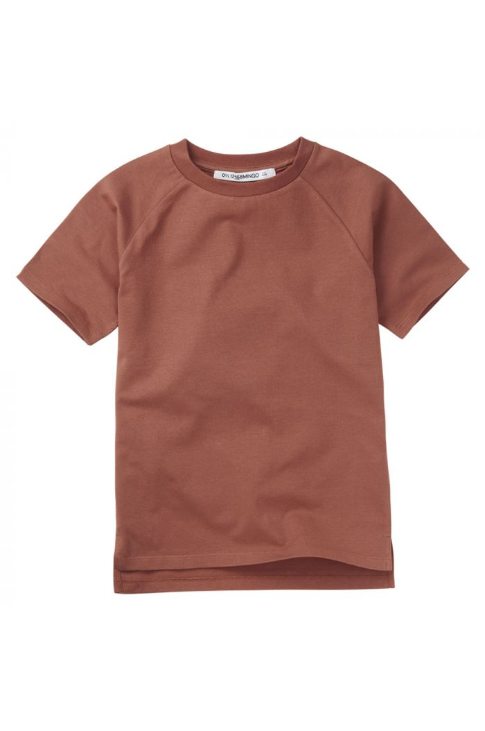 Mingo T-shirt Sienna Rose_1