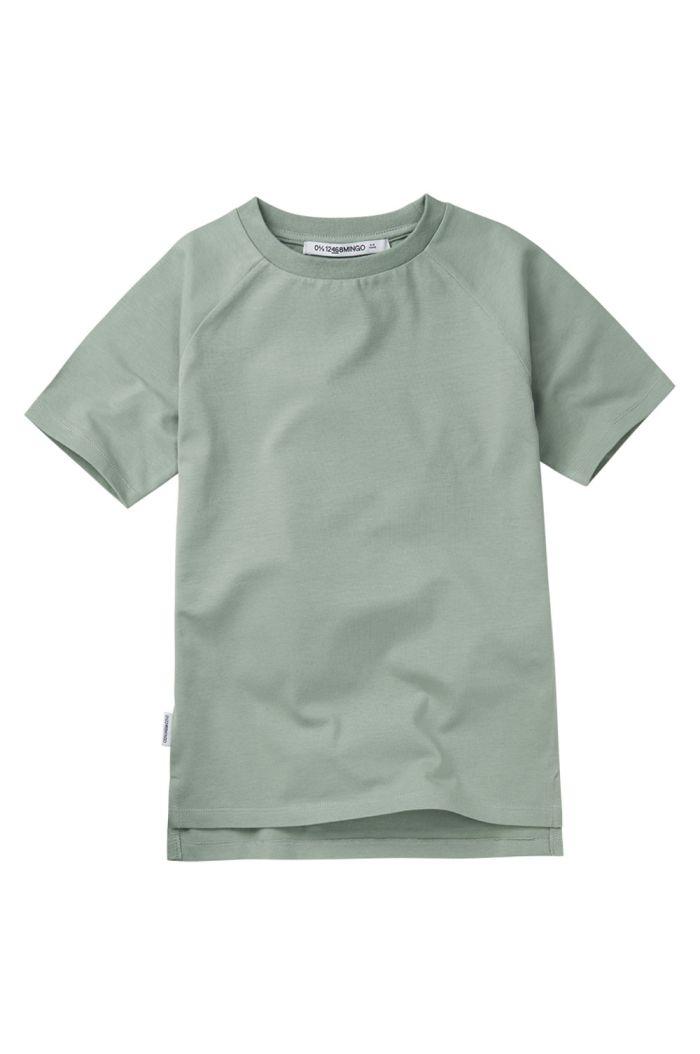 Mingo T-shirt Sea Foam_1
