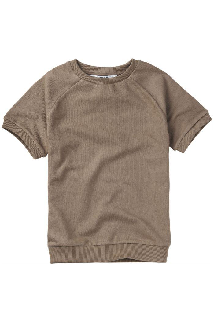 Mingo T-shirt Fancy Jersey Moon Dust_1