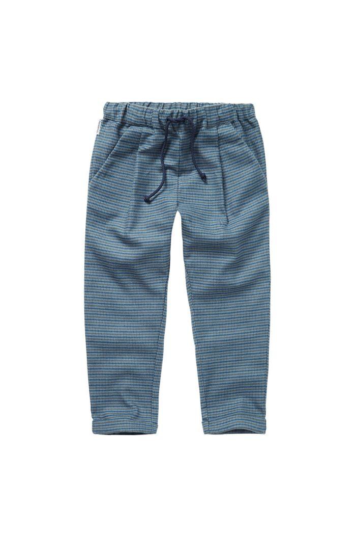 Mingo Trouser British Blue Check_1