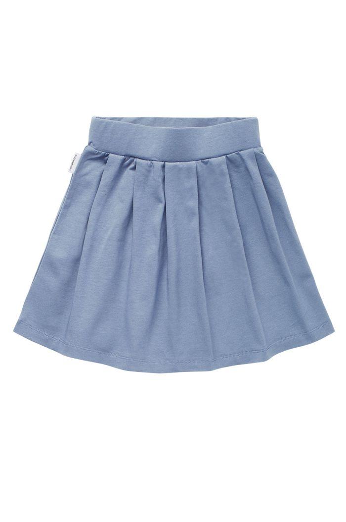 Mingo Skirt Blue Mist_1