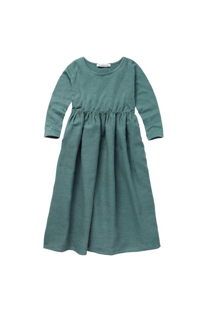 Mingo Dress Sea Grass_1