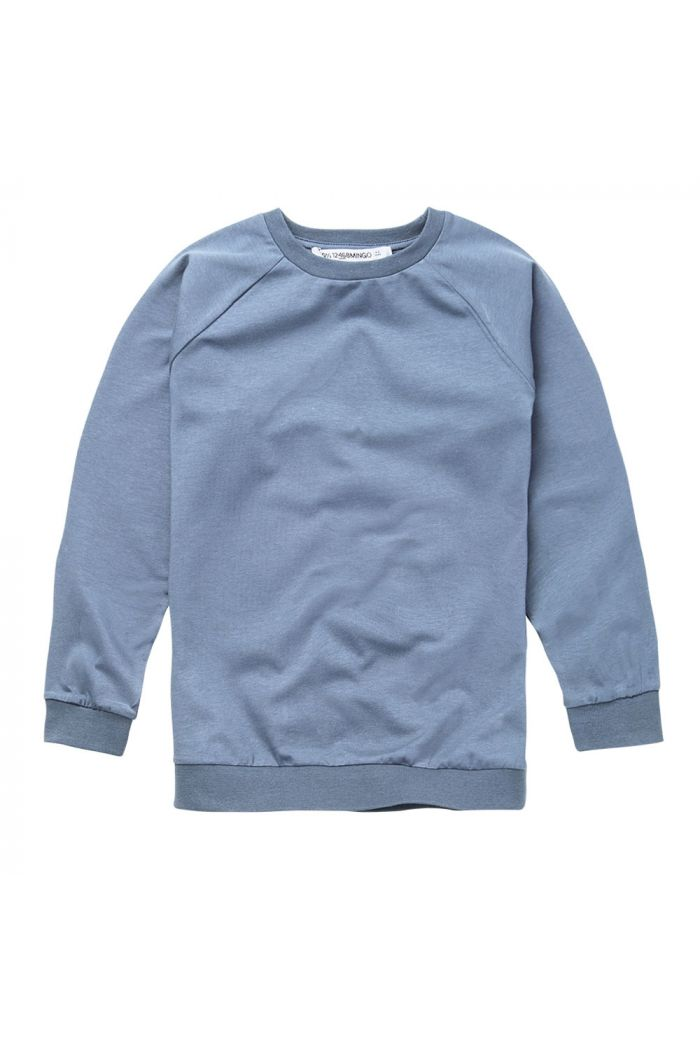 Mingo Long Sleeve Blue Mist_1