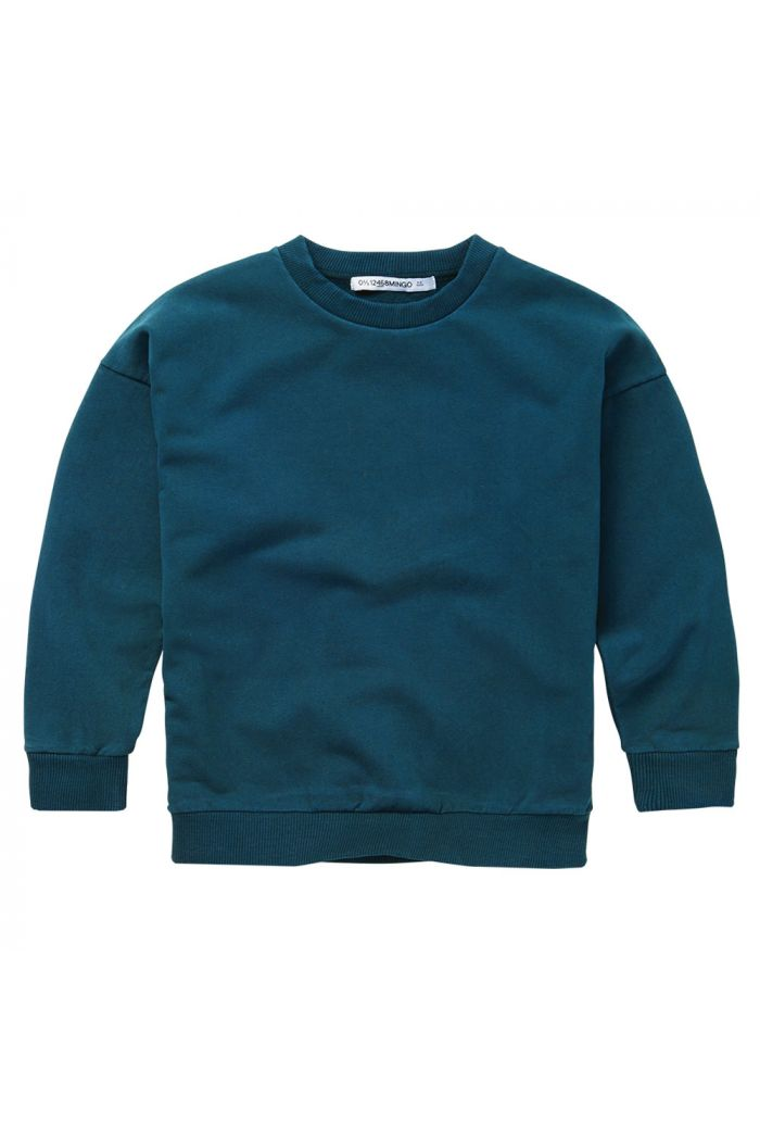 Mingo Sweater Deep Navy_1