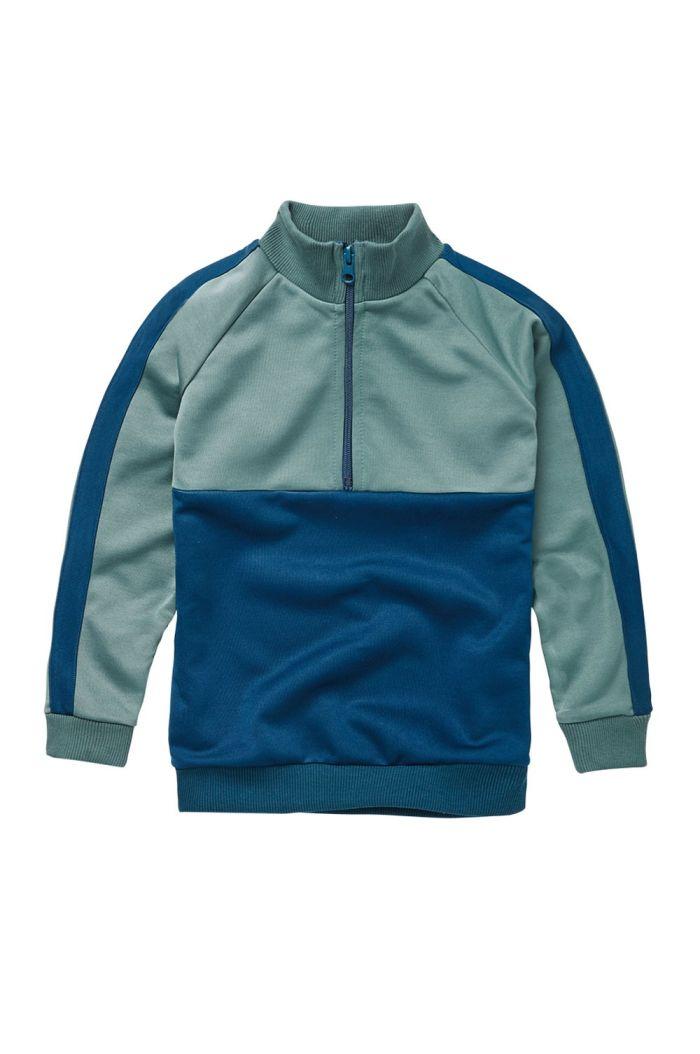 Mingo Tracking Sweater Deep Navy_1