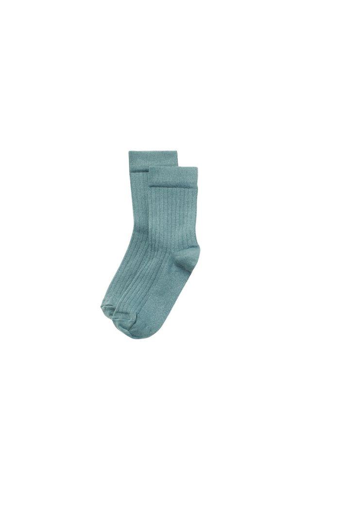 Mingo Socks Sea Grass_1