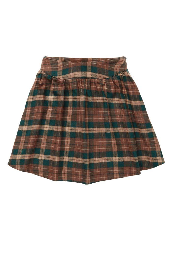 Mingo Skirt Country Tartan_1
