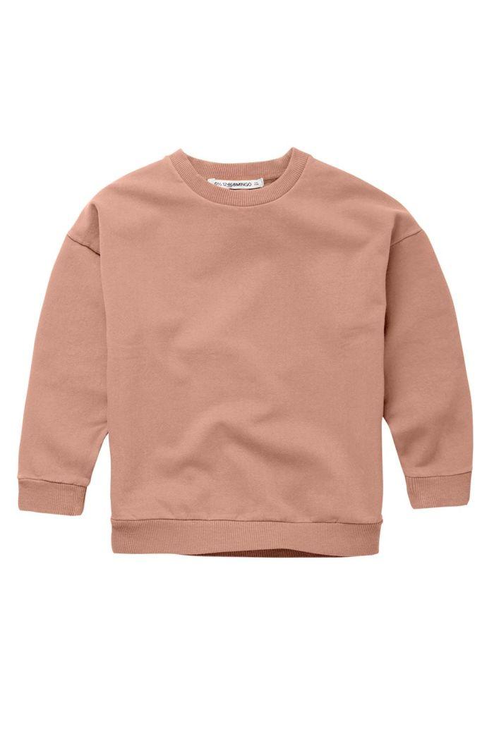 Mingo Sweater Chocolate Milk_1