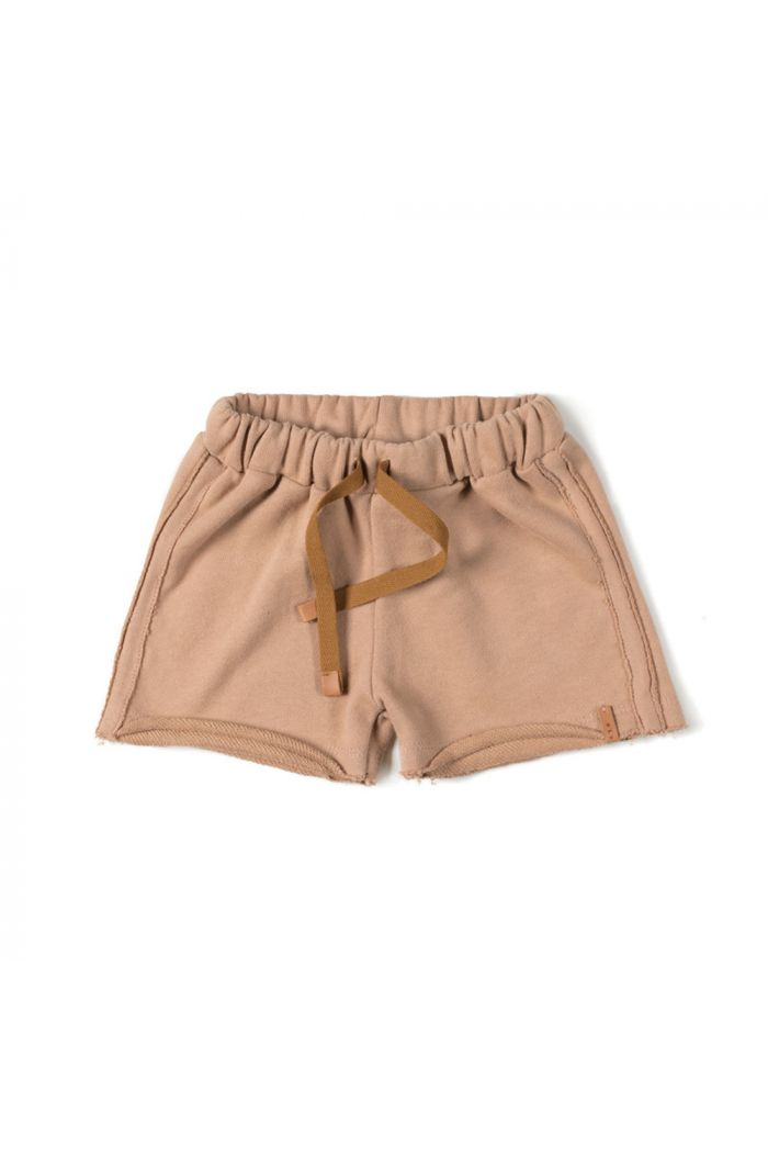 Nixnut Basic Short Nude _1