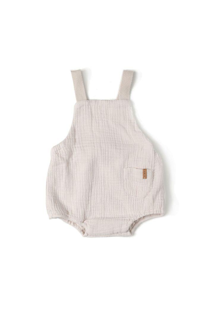 Nixnut Baby Salopette Dust_1