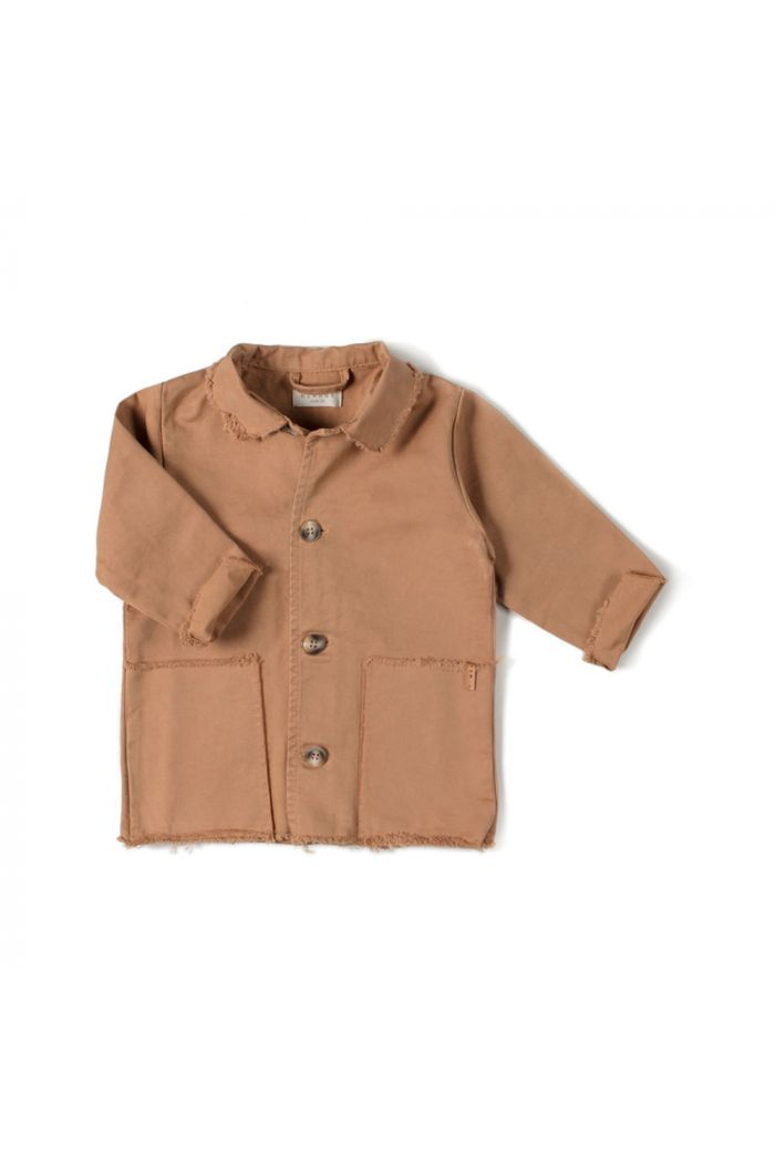 Nixnut Summer Jacket  Nut_1