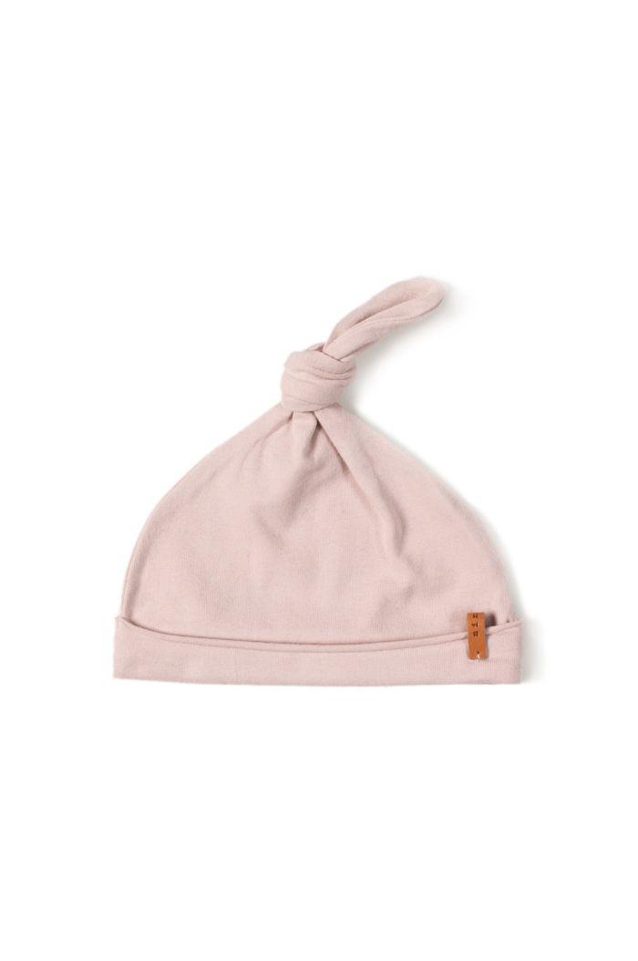 Nixnut Newbie Hat Old Pink_1