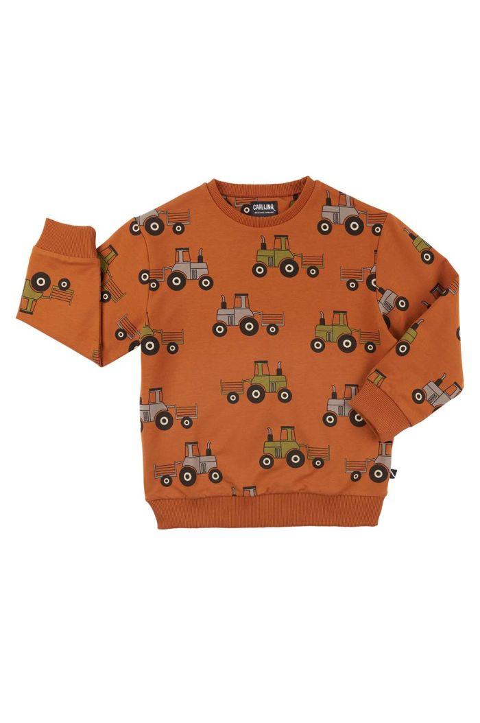 CarlijnQ Sweater Tractor_1