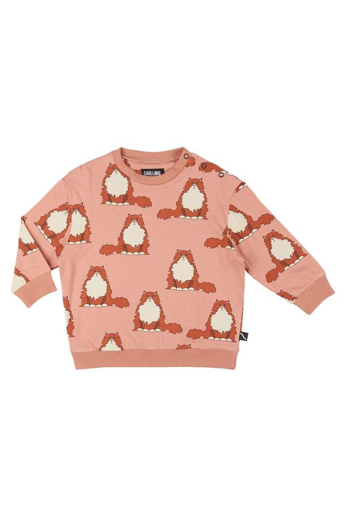 CarlijnQ Summer Sweater Loulou_1