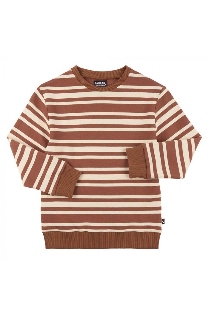 CarlijnQ Sweater Stripes _1