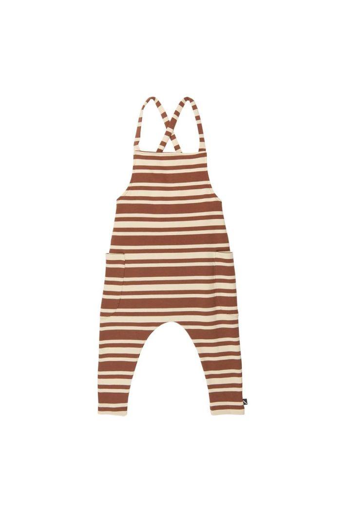 CarlijnQ Salopette Stripes _1