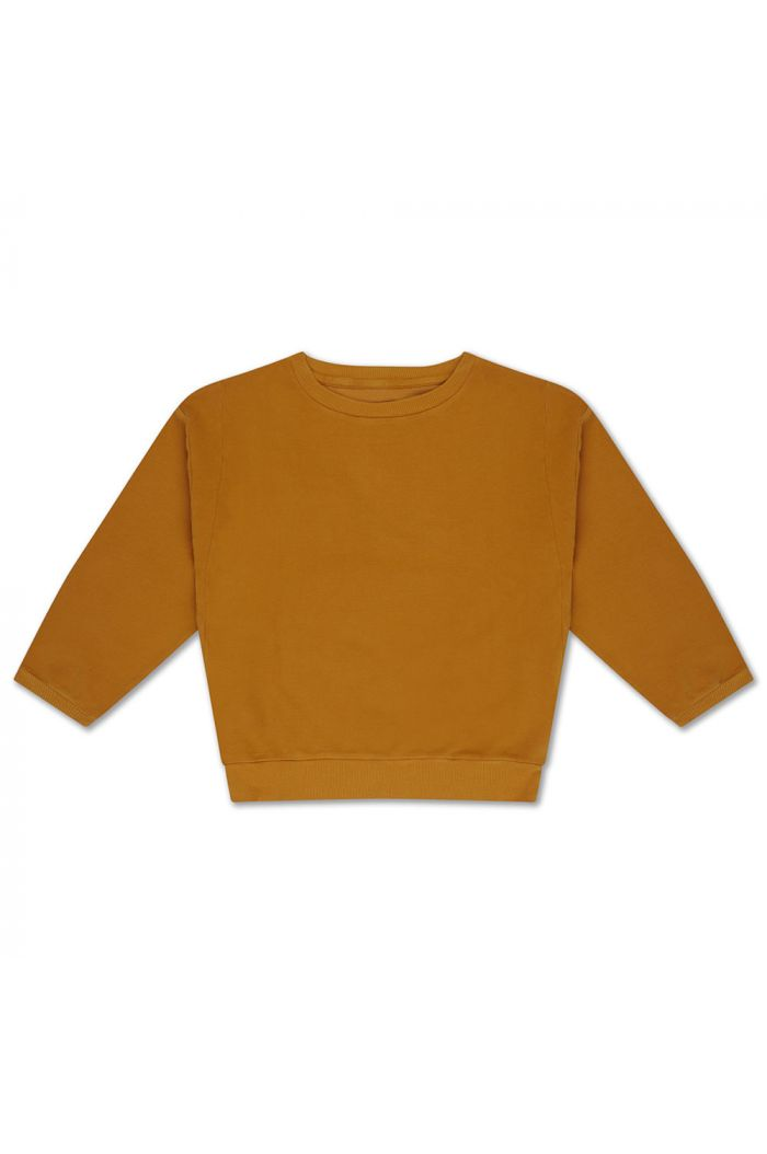 Repose AMS crewneck sweater sun gold