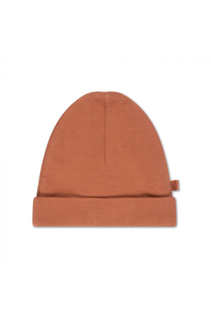 Repose AMS hat warm caramel