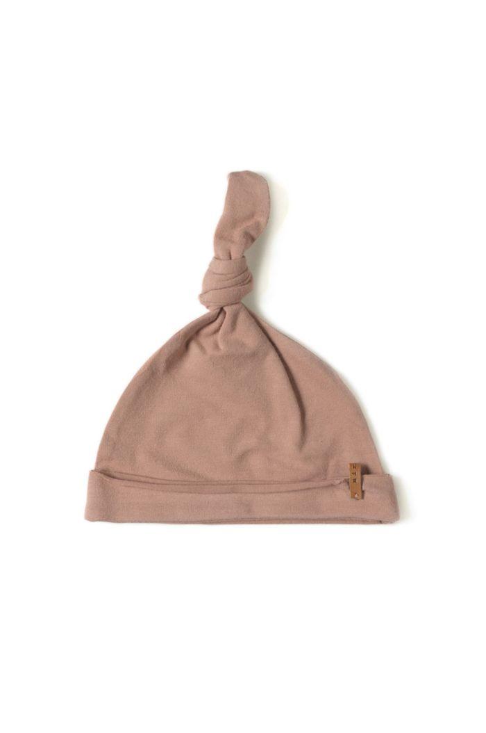 Nixnut Newbie Hat Lychee_1