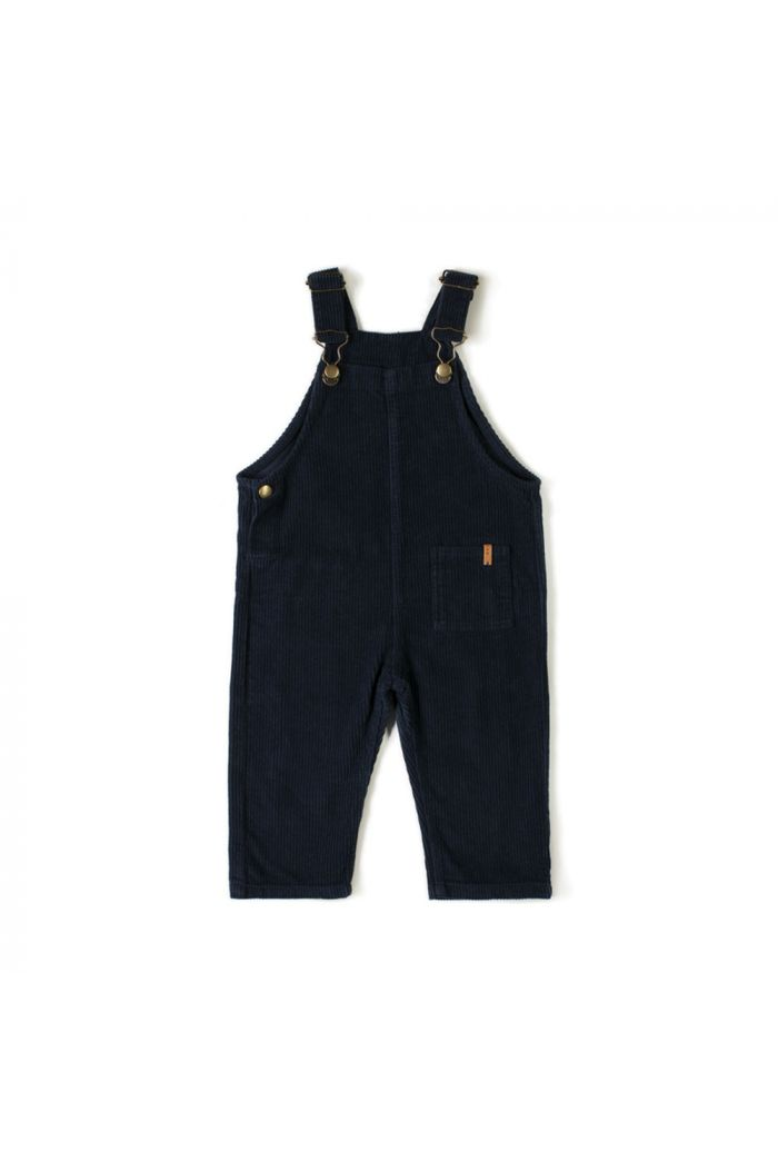 Nixnut Dungaree Night_1