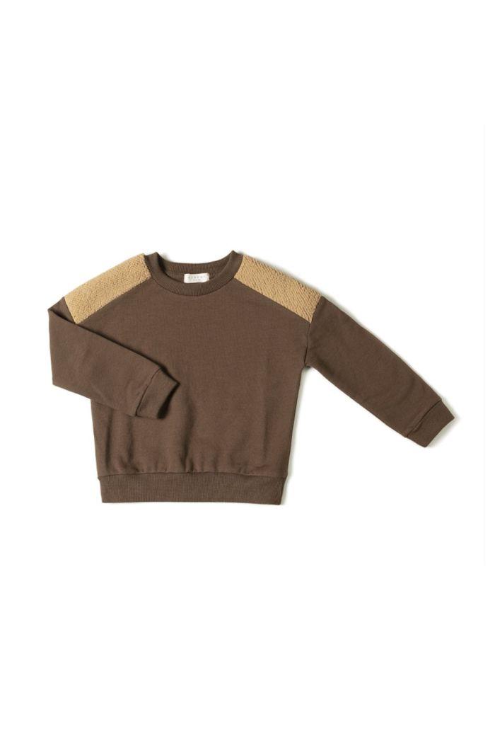 Nixnut Par Sweater Choco_1