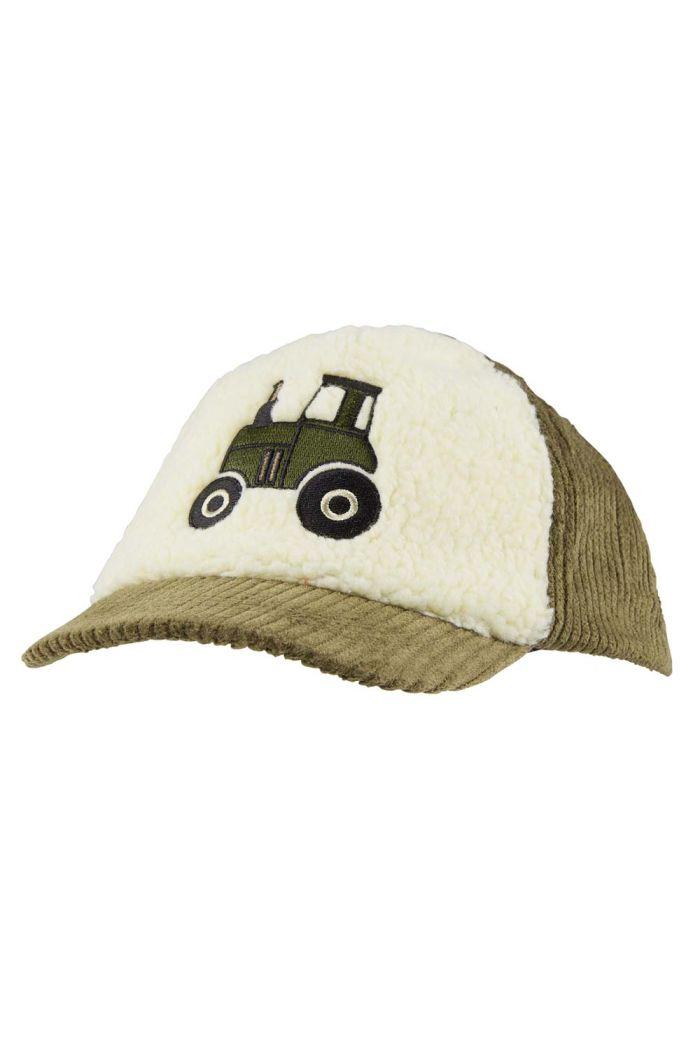 CarlijnQ Caps Tractor_1