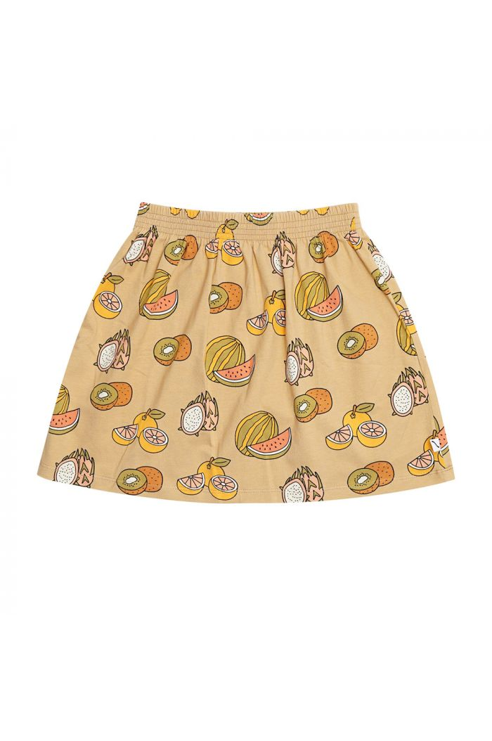 CarlijnQ Skirt Summer Fruit_1