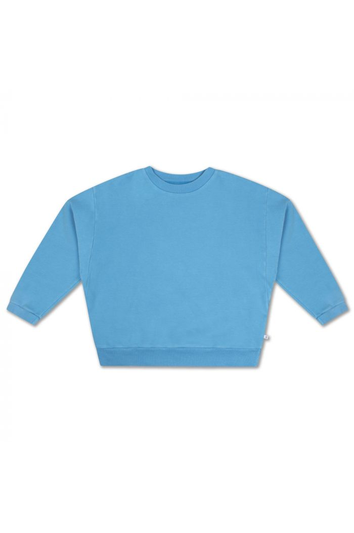 Repose AMS Crewneck Sweater Bright Sky Blue_1