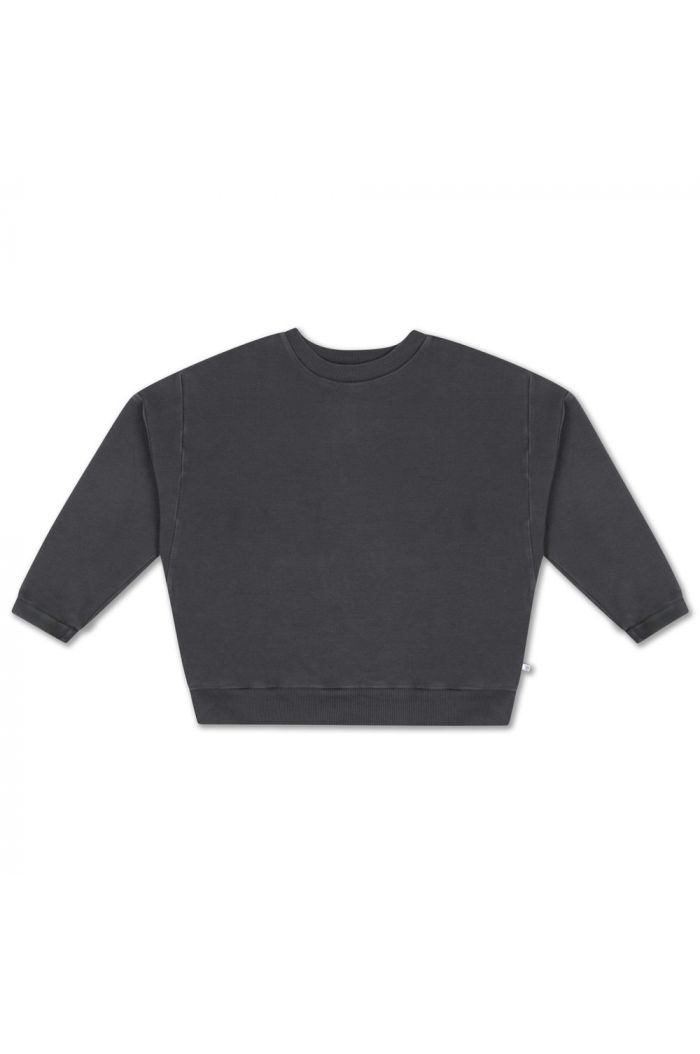 Repose AMS Crewneck Sweater Charcoal_1
