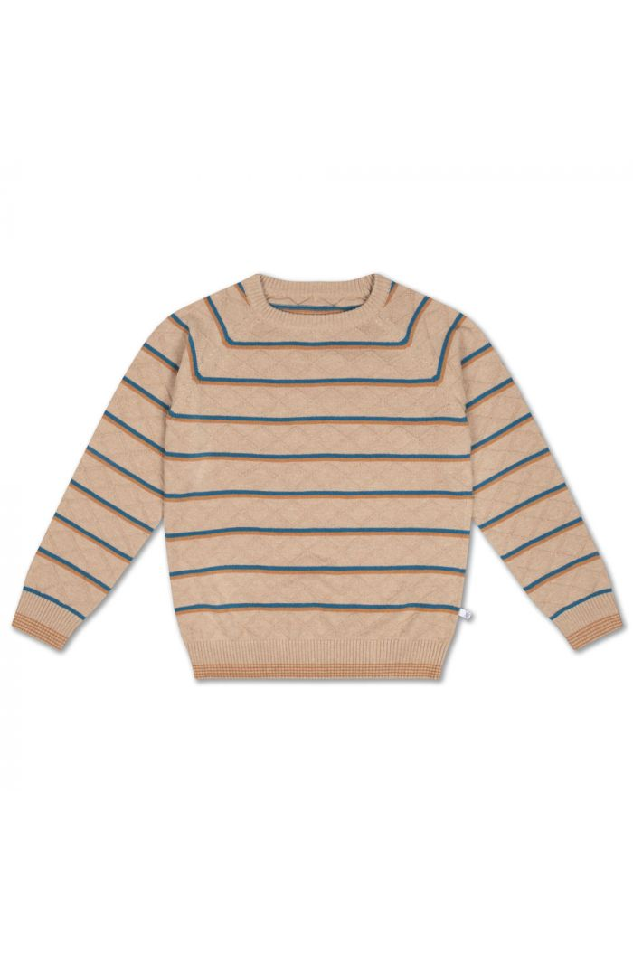Repose AMS Knit Raglan Sweater Stranger Stripe_1