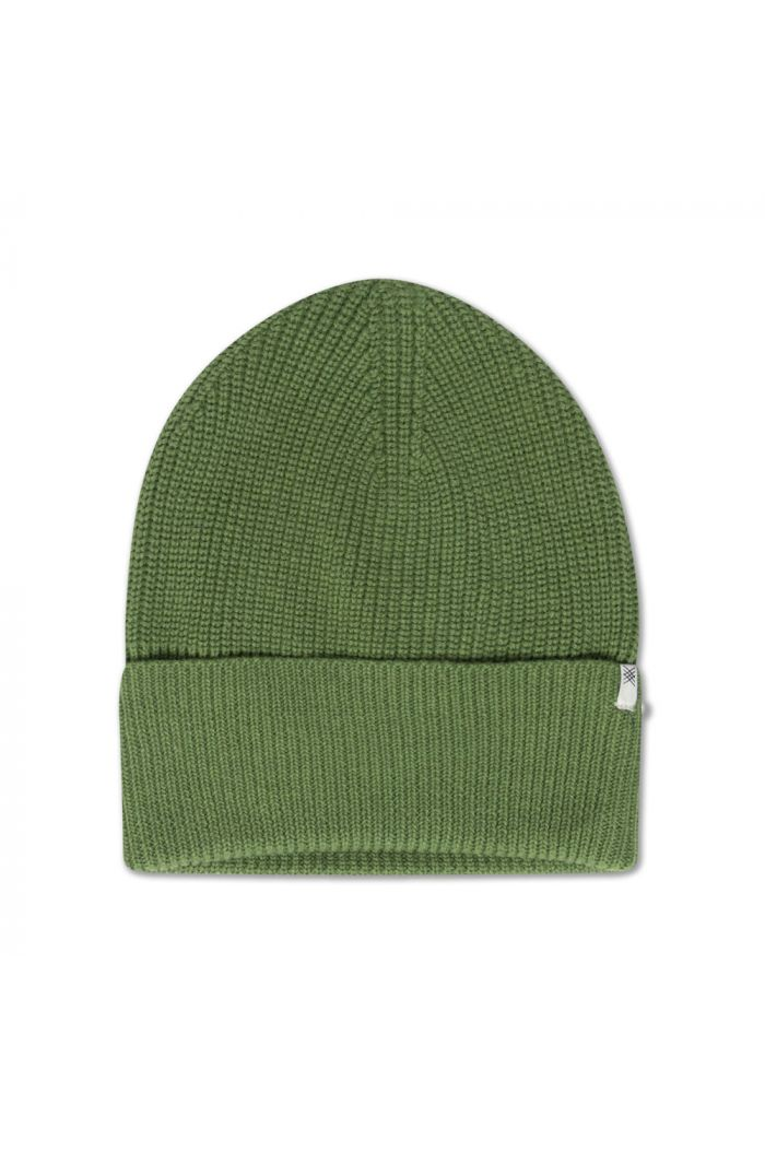 Repose AMS Knit Hat Hunter Green_1