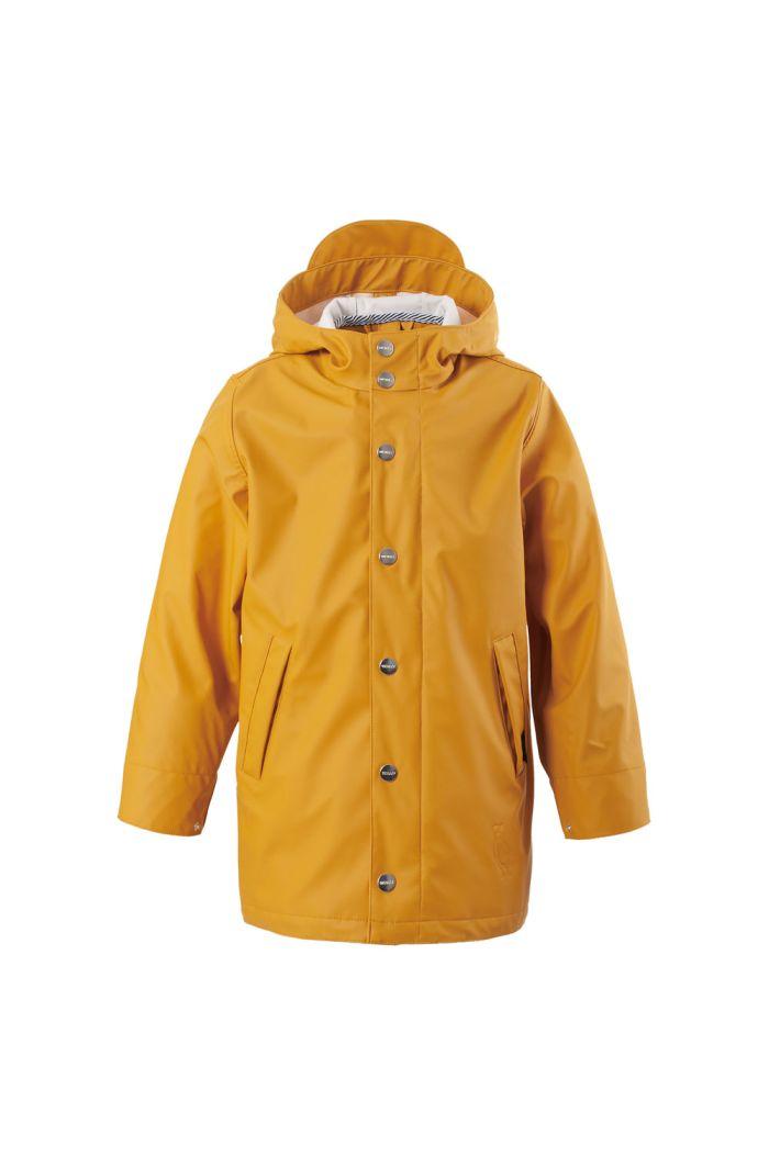Gosoaky Jacket Snake Pit Golden Yellow_1