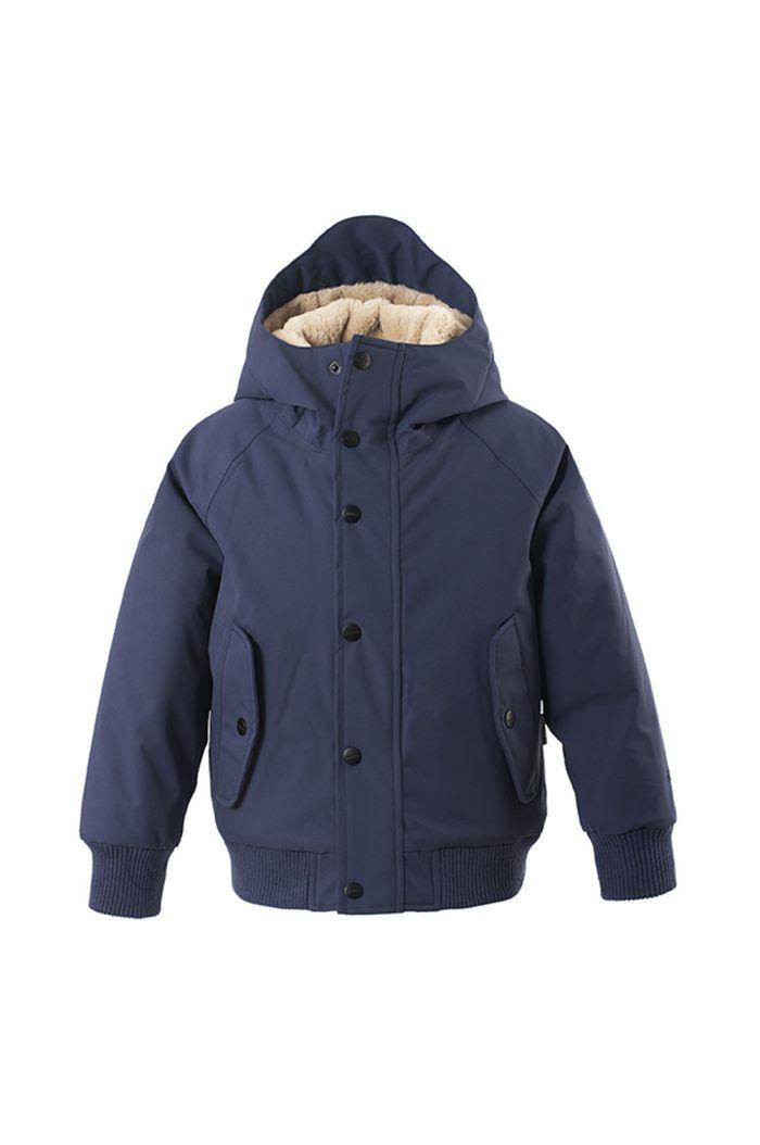 Gosoaky Jacket Horseman True Blue_1