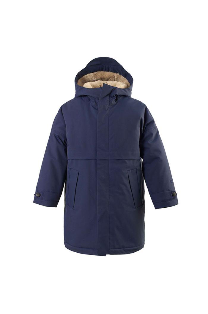 Gosoaky Jacket Desert Fox True Blue_1