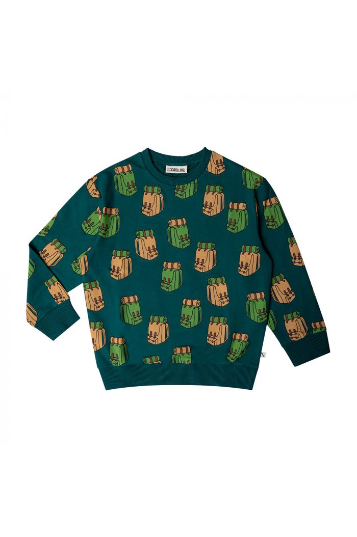 CarlijnQ Sweater Backpack_1