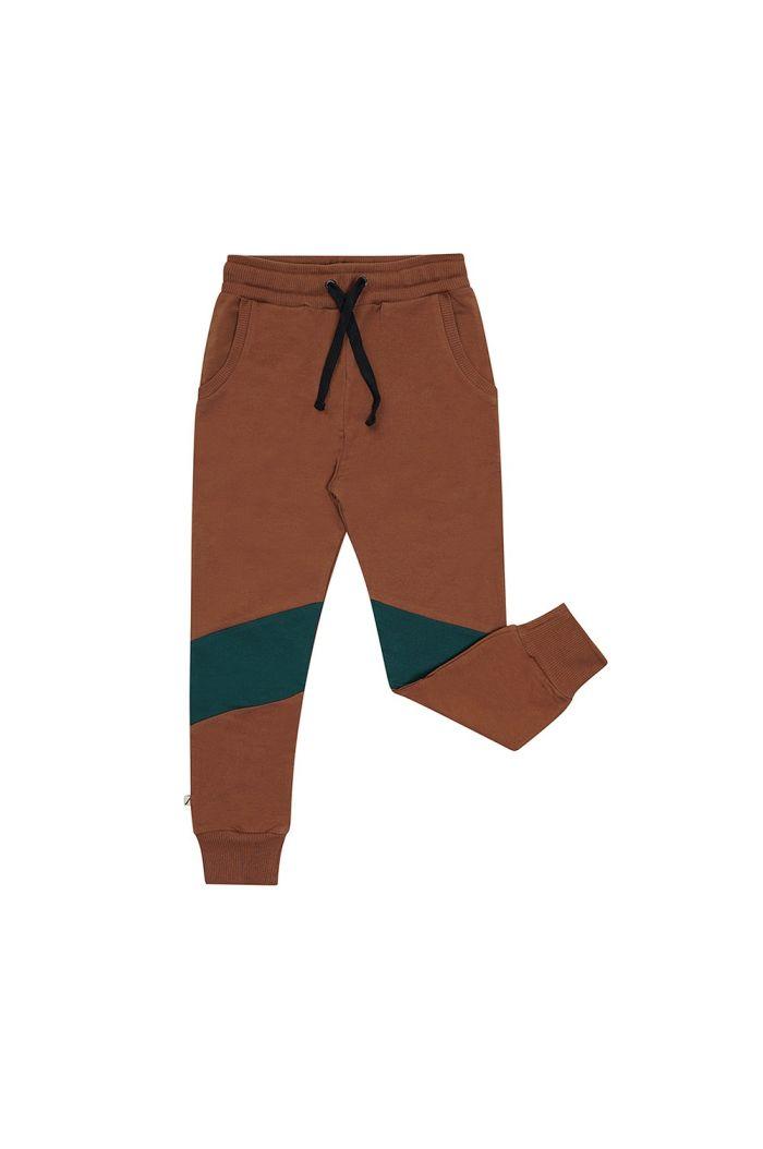 CarlijnQ Sweatpants Backpack (brown)_1